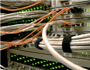 What Is Ethernet Switching?